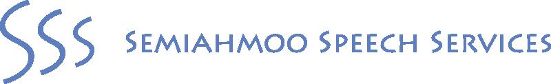 Semiahmoo Speech Services