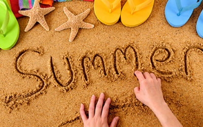 Get Ready for Summer! Ideas for Fun, Summer Learning